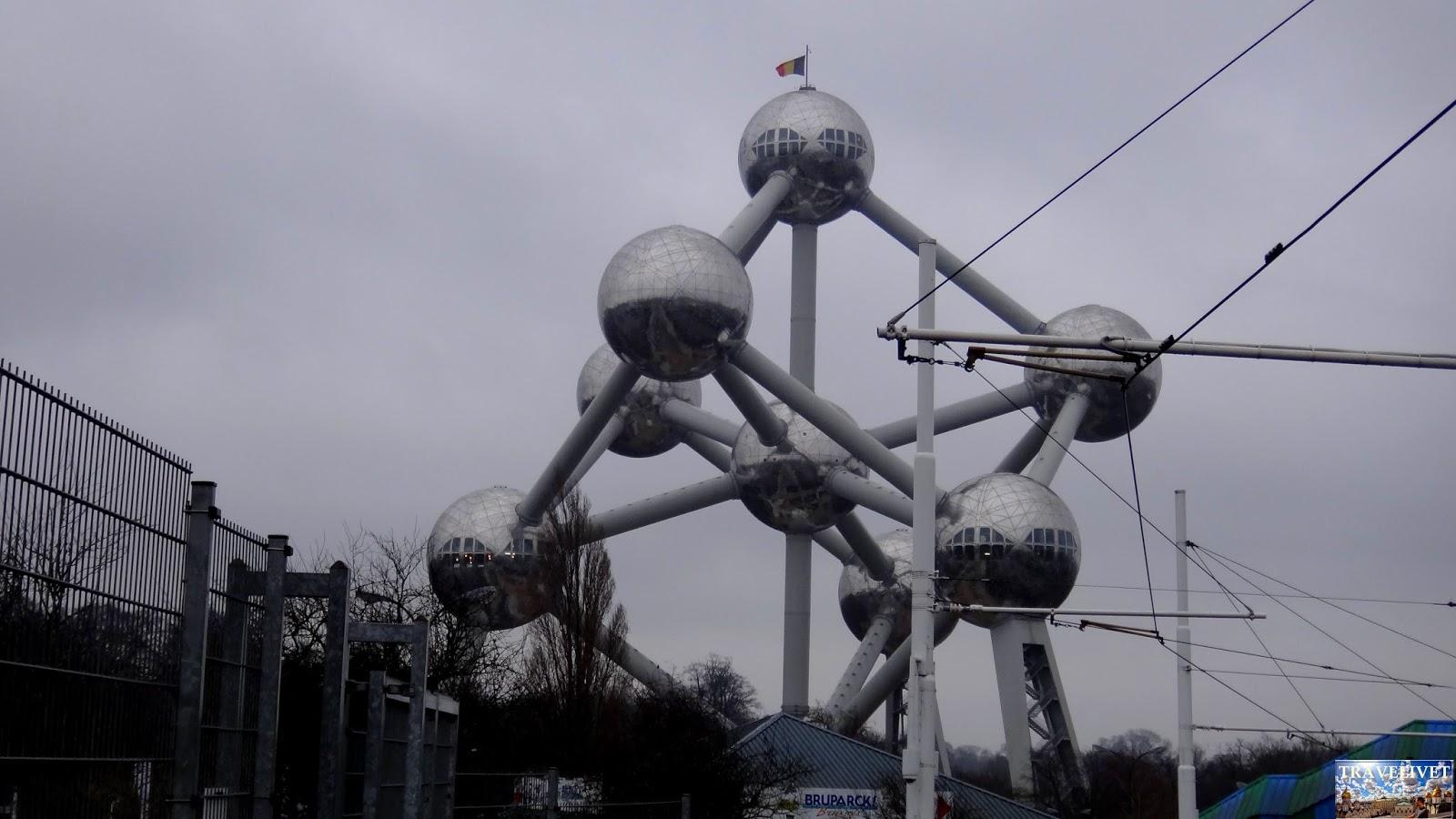 Bruxelles Anatonium
