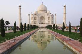TOP FIVE HISTORICAL PLACES IN INDIA