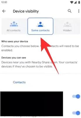 Cara Menggunakan Nearby Share di Android-4
