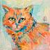 CAT #8 Annie Bannie Bo Bannie