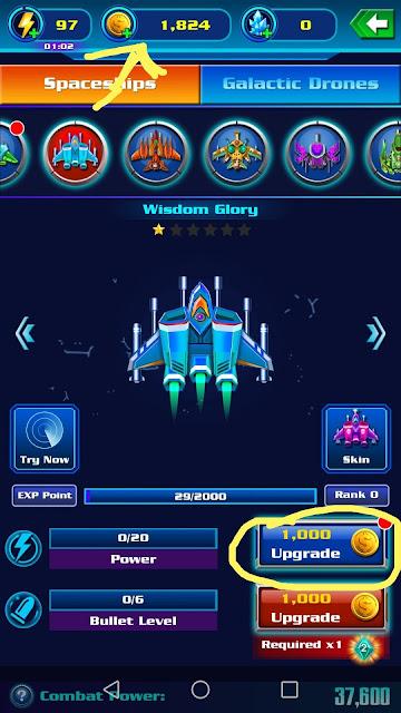 galaxy-attack-alien-shooter-unlock-ships