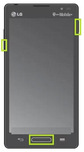 Hard Reset LG Optimus L9 (P768/P765)