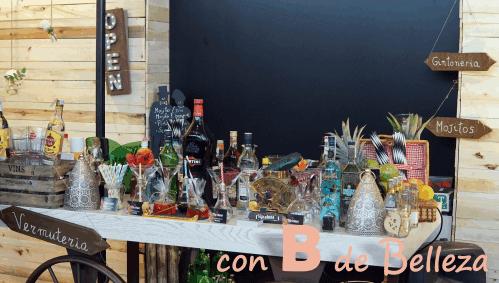Restaurante celebraciones Granada