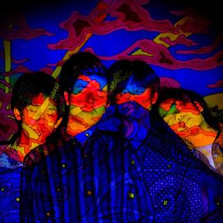 Rilis Single Debut, Ash-Shur Seolah Membawa Kebangkitan Gypsy Rock Era 70-an