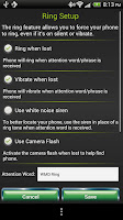 Wheres My Droid : Find Your Missing Smartphone 4