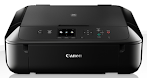 Canon PIXMA MG5740 Driver Series & Software Instructions