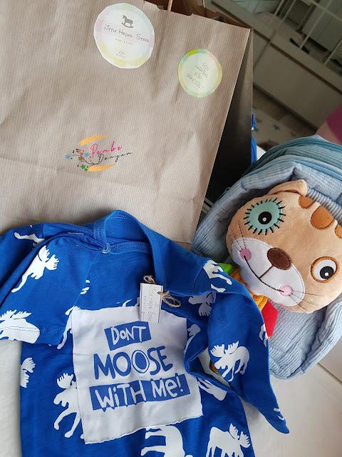 Little Hopes Store bebek ürünleri