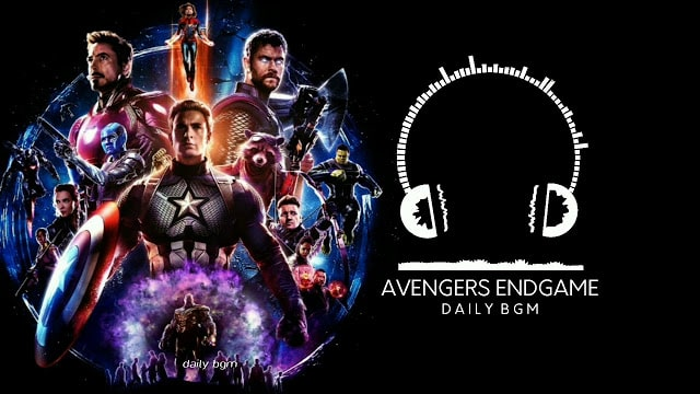Avengers Endgame Ringtone BGM Download | Reogallery