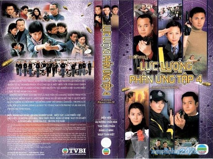 http://xemphimhay247.com - Xem phim hay 247 - Lực Lượng Phản Ứng 4 (2004) - Lực Lượng Phản Ứng 4 (2004)