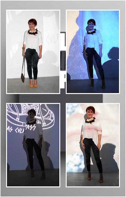 Moda en Centro Parraga