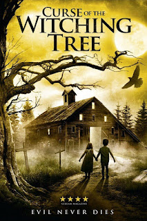 Watch Curse of the Witching Tree (2015) movie free online