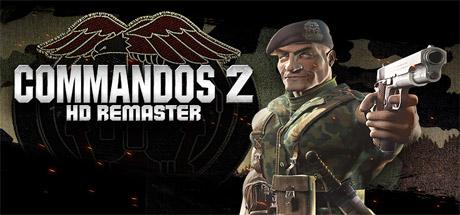 تحميل لعبة Commandos 2 HD Remaster