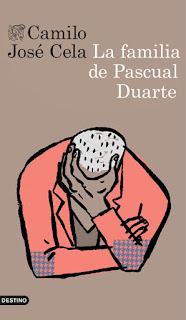 La familia de Pascual Duarte Camilo José Cela