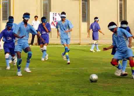 5 Olahraga Terunik dan Teraneh di Dunia