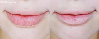 Ombre lips Tutorial Gradasi Lipstik