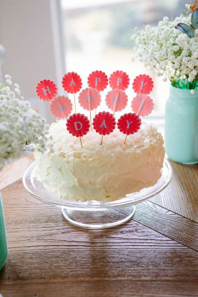 Mother\'s Day Brunch Ideas | Design Improvised
