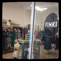 Finki Handmade & Independent design.