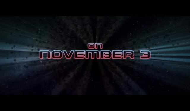 Thor: Ragnarok Releasing on November 3, 2017