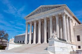 Corte suprema Usa