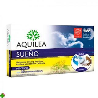 AQUILEA SUEÑO 30 COMP