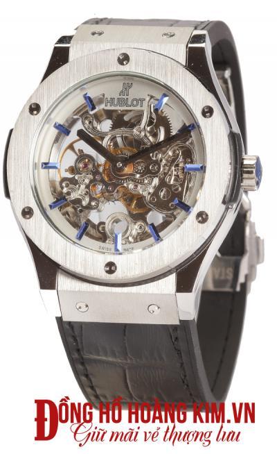 đồng hồ cơ đeo tay nam