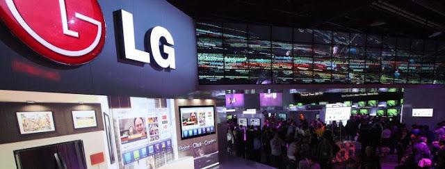 LG also shuts down Gumi factory due to coronavirus.