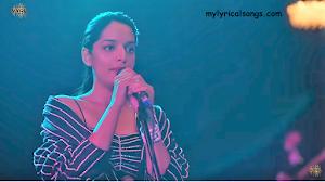 Nai Chaida Lyrics (Official)Lisa Mishra VYRL Originals