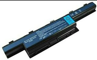 Memperbaiki Baterai Laptop Yang Tidak Terisi Penuh