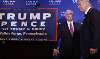 Mike Pence On New Polls: Republicans Are 'Coming Home'