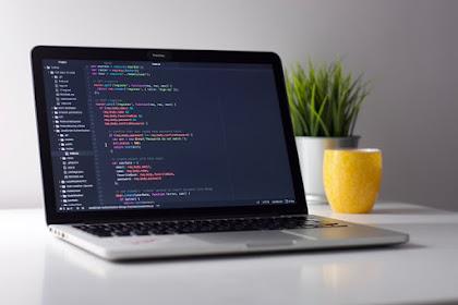 Belajar Dasar HTML5 dan CSS3 Untuk Membuat Website