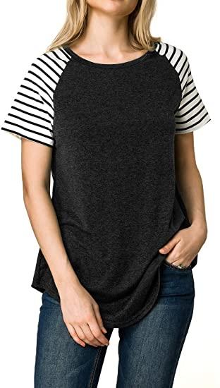 50%OFF Dressmine Women's Short/Long Sleeve Shirts