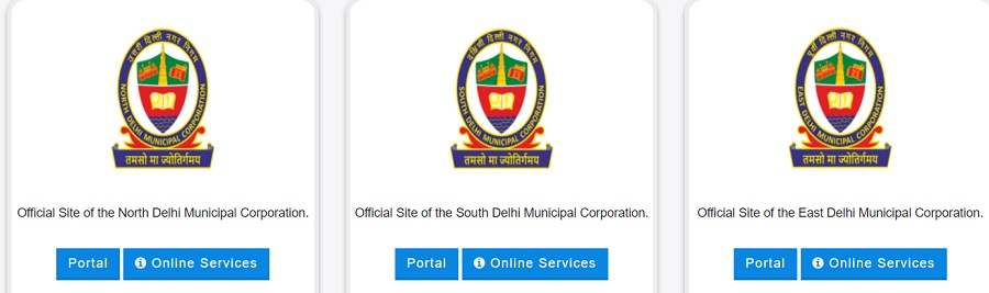 mcd property tax payment online