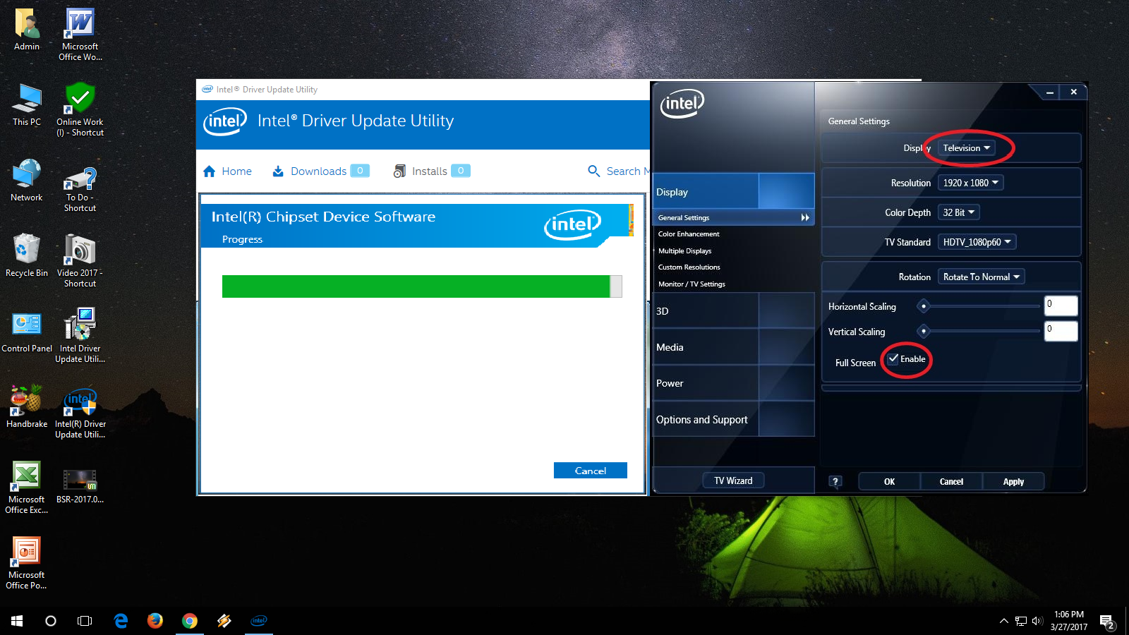 Intel Hd 3600 Driver Download For Windows 10