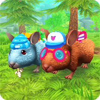 Mouse Simulator - Wild Life Sim Apk Download for Android