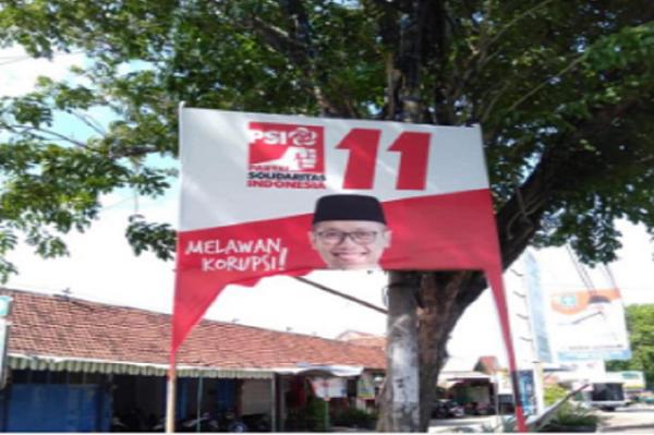 PSI Protes RKT DPRD DKI, PDIP: Itu Partai Baru Jangan Main Komentar Aja, Malu-maluin