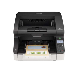 Canon imageFORMULA DR-G2110 Drivers Download