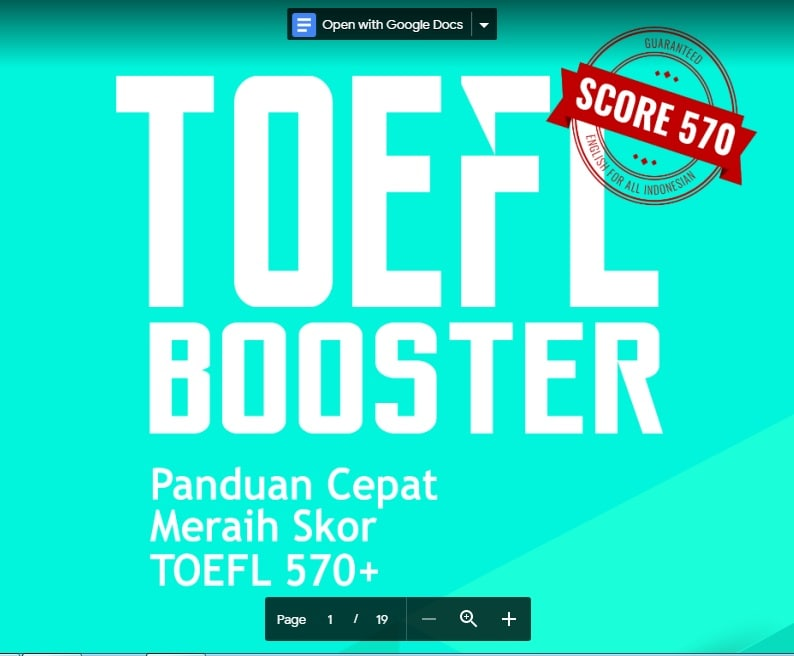 nota muet notes ielts toefl tips for free