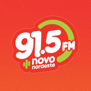 Ouvir agora Rádio Novo Nordeste  91.5 FM - Arapiraca / AL