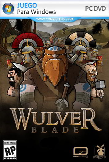 Wulverblade PC Full