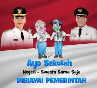 PPDB Online SMP/MTs Kabupaten Karawang