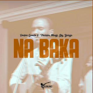 Soulpee Gambo - Na ba Ka cover art