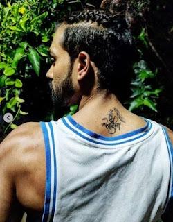 'Karan Khanna' Wiki, Biography, Net Worth, Instagram, Education, TV Serial, Career, Favourite| AllBioWiki, Tattoo