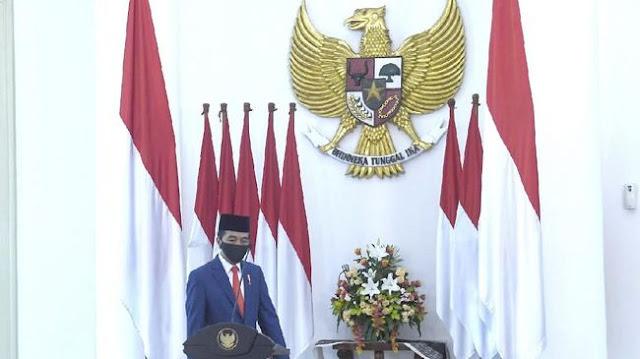 Jokowi Optimistis Atasi Covid-19 dengan Ideologi Pancasila, Said Didu: Cocok jadi Sekjen PBB