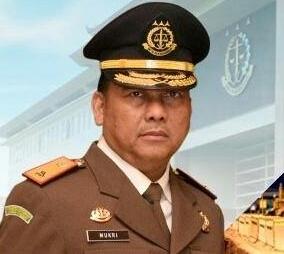 "Kapuspenkum Kejagung : Anggota DPR Masinton Pasaribu Jangan Asal ""Njeplak""."
