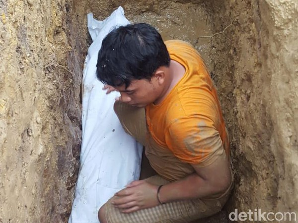 Sebelum Meninggal, Kiai di Sampang yang Jenazahnya Utuh Sempat Berpesan ke Anaknya