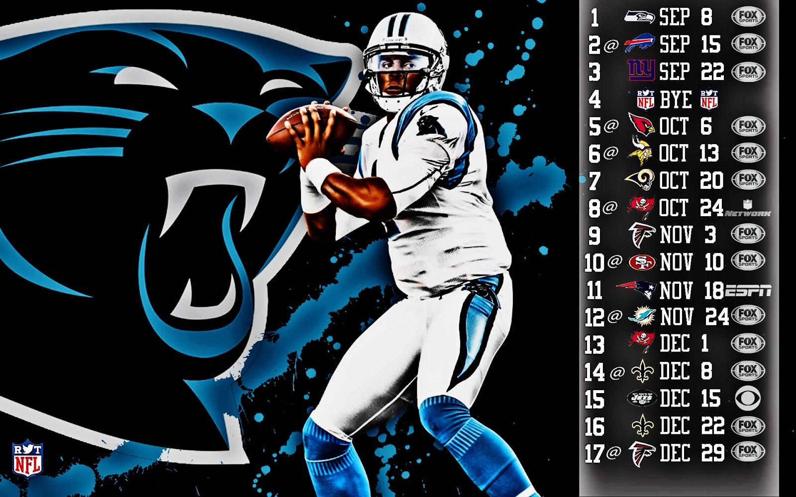 @NFLRT: 2013 NFL Schedule Wallpapers