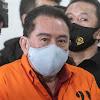 Penahanan Djoko Tjandra Di Rutan Salemba Hanya Bersifat Sementara