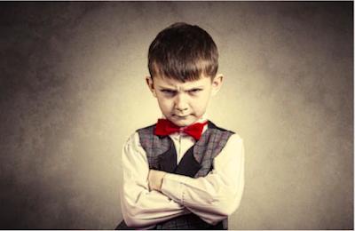طرق التعامل مع الطفل العنيد بخطوات بسيطة
