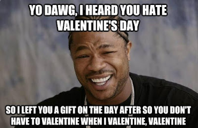 top valentines day memes