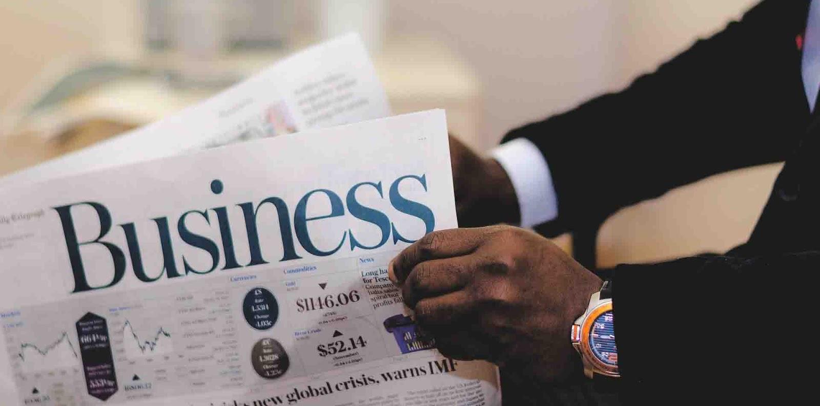 7 Cara Sukses Bisnis Online Untuk Pemula - Pakar Teknik